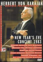 New Year's Eve Concert 1983