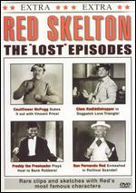 Red Skelton: Lost Episodes