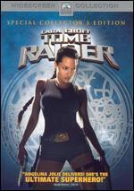 Lara Croft: Tomb Raider [Dvd] [2001] [Region 1] [Us Import] [Ntsc]