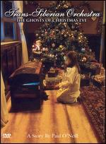 Trans-Siberian Orchestra-the Ghosts of Christmas Eve