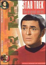 Star Trek: The Original Series, Vol. 37: The Lights of Zetar/The Cloud Minders