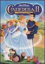 Cinderella II-Dreams Come True