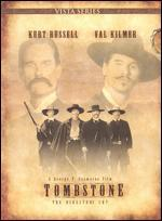 Tombstone (Director's Cut) (Vista Series) [Dvd] [1993] [Region 1] [Us Import] [Ntsc] [1994]
