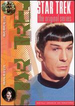 Star Trek: The Original Series, Vol. 39: Savage Curtain/All Our Yesterdays