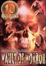 Vault of Horror [10 Discs]