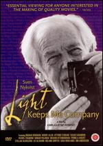 Light Keeps Me Company - Carl-Gustaf Nykvist