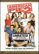 American Pie 2 [WS] [Collector's Edition] [Unrated] - J.B. Rogers