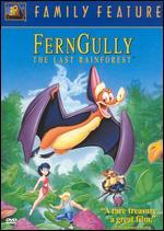 FernGully: The Last Rainforest - Bill Kroyer