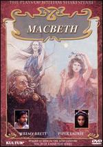 The Plays of William Shakespeare-Macbeth