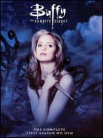 Buffy the Vampire Slayer: The Complete First Season [3 Discs]