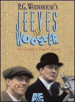 P.G. Wodehouse's Jeeves & Wooster: The Complete Fourth Season [2 Discs]