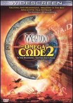 Megiddo-Omega Code 2