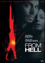 From Hell [Director's Limited Edition] [2 Discs]