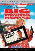 Big Momma's House [P&S] [Special Edition]