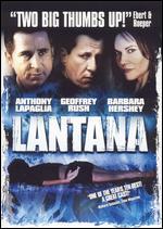 Lantana - Ray Lawrence