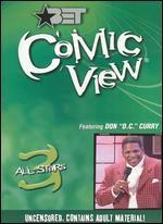 BET ComicView: All Stars, Vol. 3