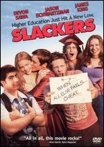 Slackers [Dvd] [2002] [Region 1] [Us Import] [Ntsc]