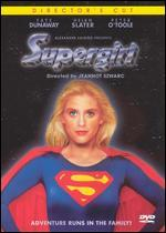 Supergirl  [WS Director's Cut]