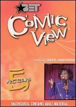 BET ComicView: All Stars, Vol. 5