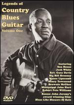 Legends of Country Blues Guitar, Vol. 1 -