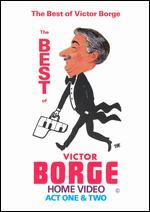 The Best of Victor Borge, Act One & Two
