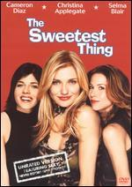 The Sweetest Thing (Unrated Edit