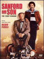 Sanford and Son-the First Season