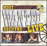 Most Wanted Country: Live, Vol. 6