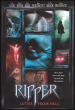 Ripper: Letter From Hell - John Eyres