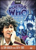 Doctor Who: The Key to Time - The Complete Adventure [6 Discs]