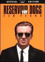 Reservoir Dogs [Orange Ten Years Special Edition] [2 Discs]