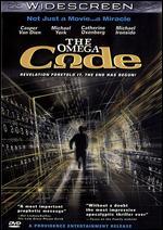 The Omega Code - Robert Marcarelli