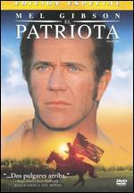 El Patriota (the Patriot)