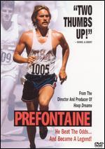 Prefontaine - Steve James
