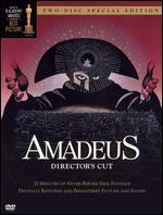 Amadeus-Director's Cut (Two-Disc Special Edition)