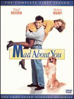 Mad About You-the Complete First Season