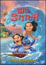 Lilo & Stitch [Dvd] [2002] [Region 1] [Us Import] [Ntsc]