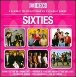 6 X 6: Sixties: 120 Original Recordings