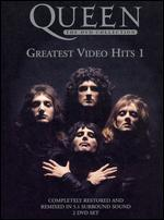 Queen-Greatest Video Hits 1