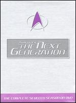 Star Trek: The Next Generation: The Complete Seventh Season [7 Discs]