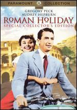 Roman Holiday (Dvd Movie) Audrey Hepburn New