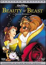 Beauty and the Beast [Special Edition] [2 Discs]