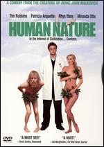Human Nature - Michel Gondry