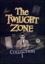 The Twilight Zone: Collection 1 [9 Discs]