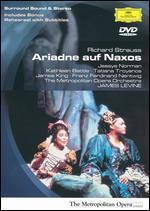 Richard Strauss-Ariadne Auf Naxos / Levine, Norman, Battle, Troyanos, Metropolitan Opera