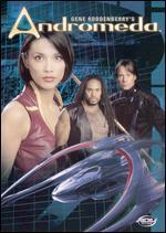 Gene Roddenberry's Andromeda: Season 1, Collection 3 [2 Discs]