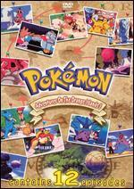 Pokemon: Adventures on the Orange Islands, Vol. 1