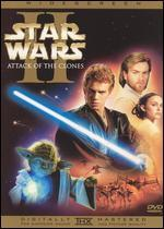Star Wars: Episode II - Attack of the Clones [WS] [2 Discs]