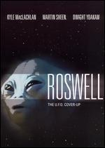 Roswell: the Ufo Cover-Up