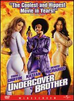 Undercover Brother [WS Collector's Edition] - Malcolm D. Lee